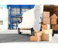 Local Movers in Sacramento CA - A Better Moving