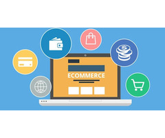 Readymade Ecommerce Website