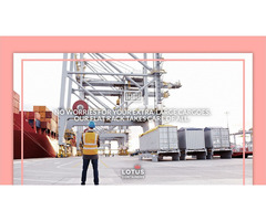 Flat Rack Containers California | 40ft Shipping Containers