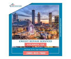 Free Credit Repair Report in Atlanta, GA