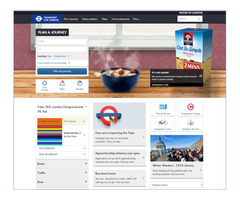 Responsive Website Services You Can Count On