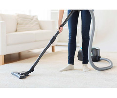 Get The Top Grade Carpet Cleaning Services