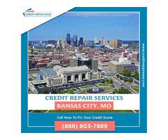 How to Rebuild Credit in Kansas City, MO ?