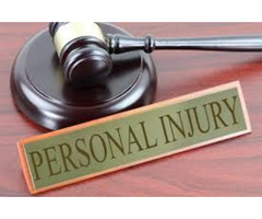 College Park Personal Injury Attorney