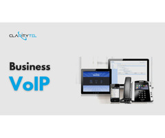 Find the Right VoIP Solution for Your Business