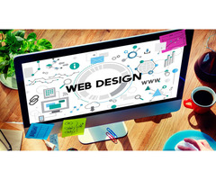 A Web Design Company that is Experienced and Dependable