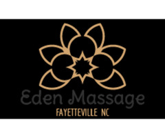 Best massage in Fayetteville NC