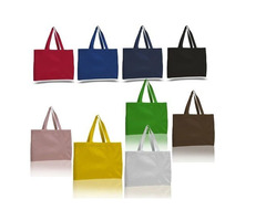 promotional cotton bags