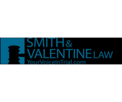 Hiring an expert board certified trial attorney? - Smith & Valentine Law