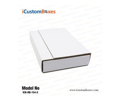 Brand Promotion through Customized Book Storage Box