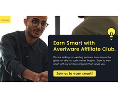 Unlock Your Business Success With Averiware Partner Program