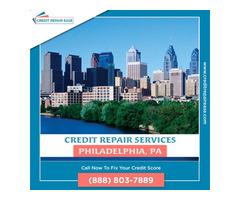 Improve Credit Score in Philadelphia, PA