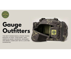 Buy Tactical Range Bag at the Cheapest Price