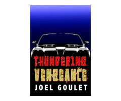 Thundering Vengeance novel is a thrill ride.