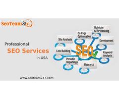 Digital Marketing Company In USA   SEO, PPC, SMM, & More