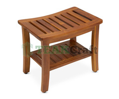 Teakwood Furniture For The Lovers Of Contemporary Style!