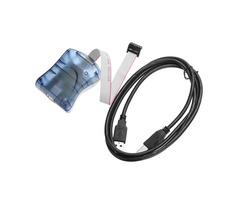 USB AVR ISP Downloader Programmer