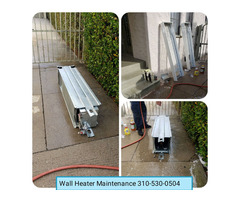 Local Wall Heater Installation, Repair, Service