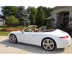 2013 Porsche 911