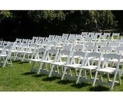 Wholesale Prices for Wood wedding Folding Chairs