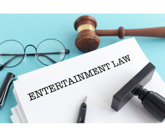 Entertainment Lawyer In Los Angeles