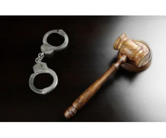 Get The Best Criminal Defense Services By Professionals