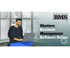 Invest In Shutters Software For Retailers To Keep Your Clients Satisfied