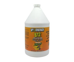 B12 – 1 GALLON(MULTIVITAMINS)