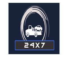 24/7 Tow Truck Tampa FL - Towing Service