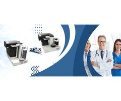 Zeus MD Series CD DVD Medical DICOM Publisher