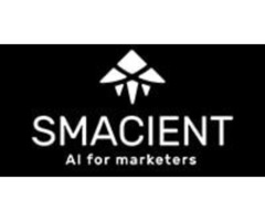 AI for Marketers to Maximize Marketing Efficiency - Smacient