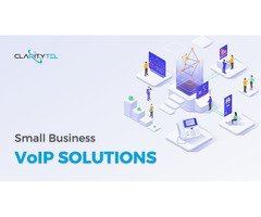 Are you looking for VoIP Solutions for Small Business?