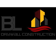 BL Drywall Construction