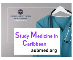 Is Cheaper Study Medicine in the Caribbean?
