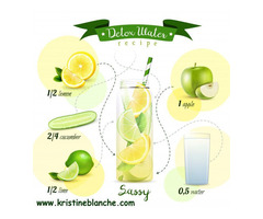 Dr. Blanche   Long Island - Natural Ways to Detox and Boost Your Immunity at Home
