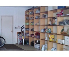 professional garage cleaning services