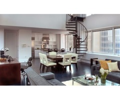 Enjoy a Luxurious Corporate Housing at RESI Housing