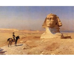 Know How To Discover The Wonders Of Egypt Excursions