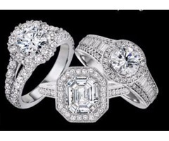 Engagement rings St. Louis MO