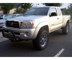 Toyota Tacoma PreRunner SR5 2005