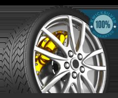 Best Rim Repair Services for Your Bent Wheel