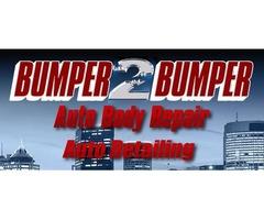 Professional Auto Repair Services