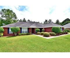 4 Bedroom Immaculate Home in Bay Branch Estates Daphne AL