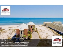 4 Bedroom Luxurious Fort Morgan Gulf Front Duplex Condo