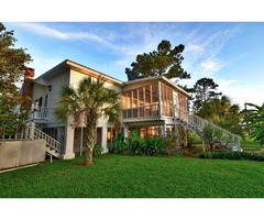 5 Bedroom Home with Captivating Views of Fish River Magnolia Springs