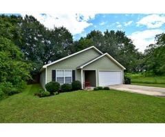 3 Bedroom Home in Silver Oaks Silverhill AL