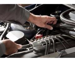 Auto Repair Shop and Mechanic