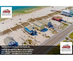 5 Bedroom Home in West Beach Gulf Shores