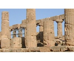 Discover The Magnificent Historical Tour Of Sicily