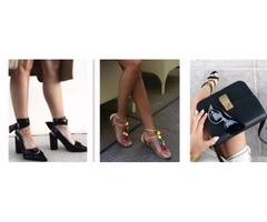Buy Runway High Heels. Sandals. Boots and Shoes